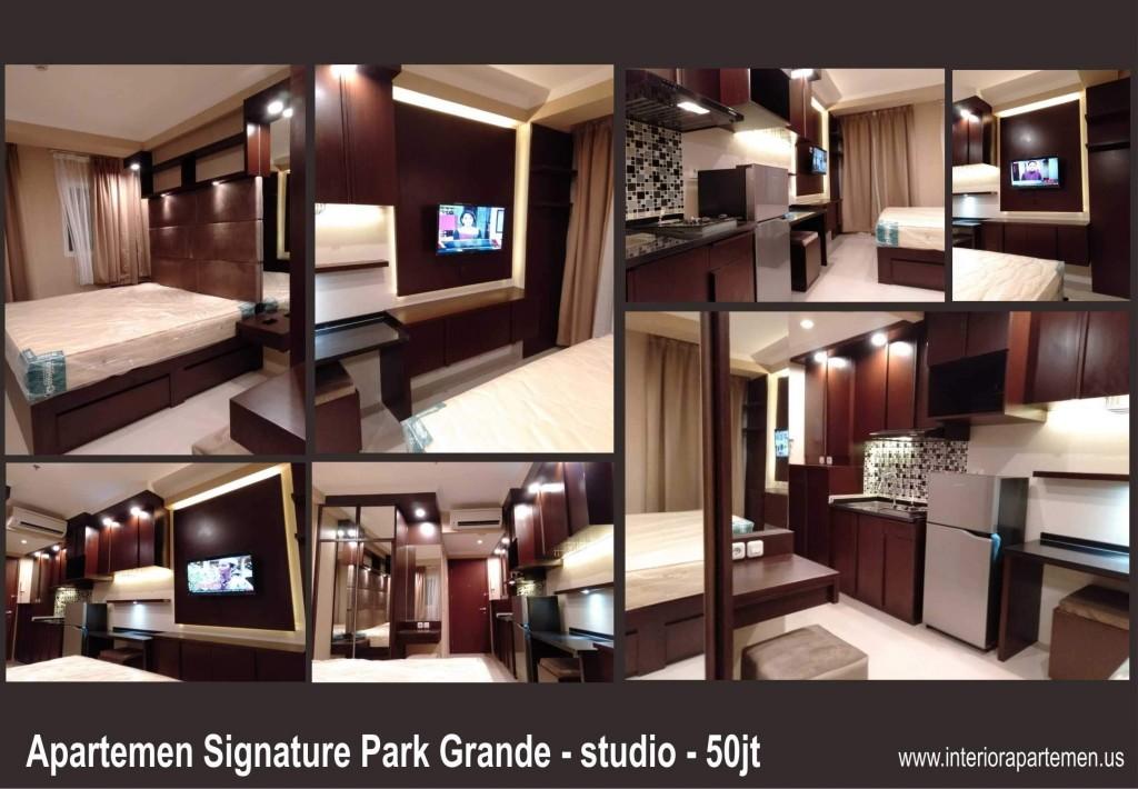 signature park grande studio 1 - east cozy