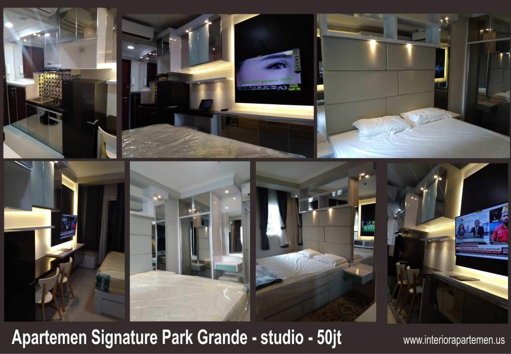 signature park grande studio 2 - eastcozy